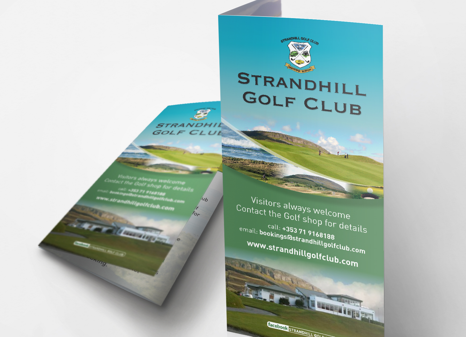 flyers and brochure printing, sligo