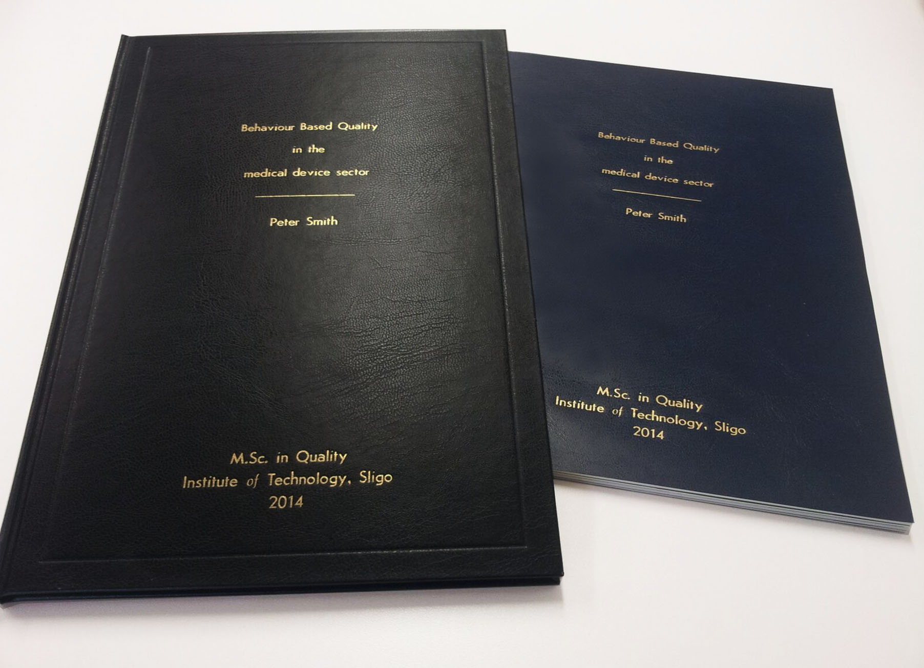 thesis print and binding Thesis binding, thesis printing, dissertations, final degree projects quality and prices guaranteed online printing thesis home delivery.