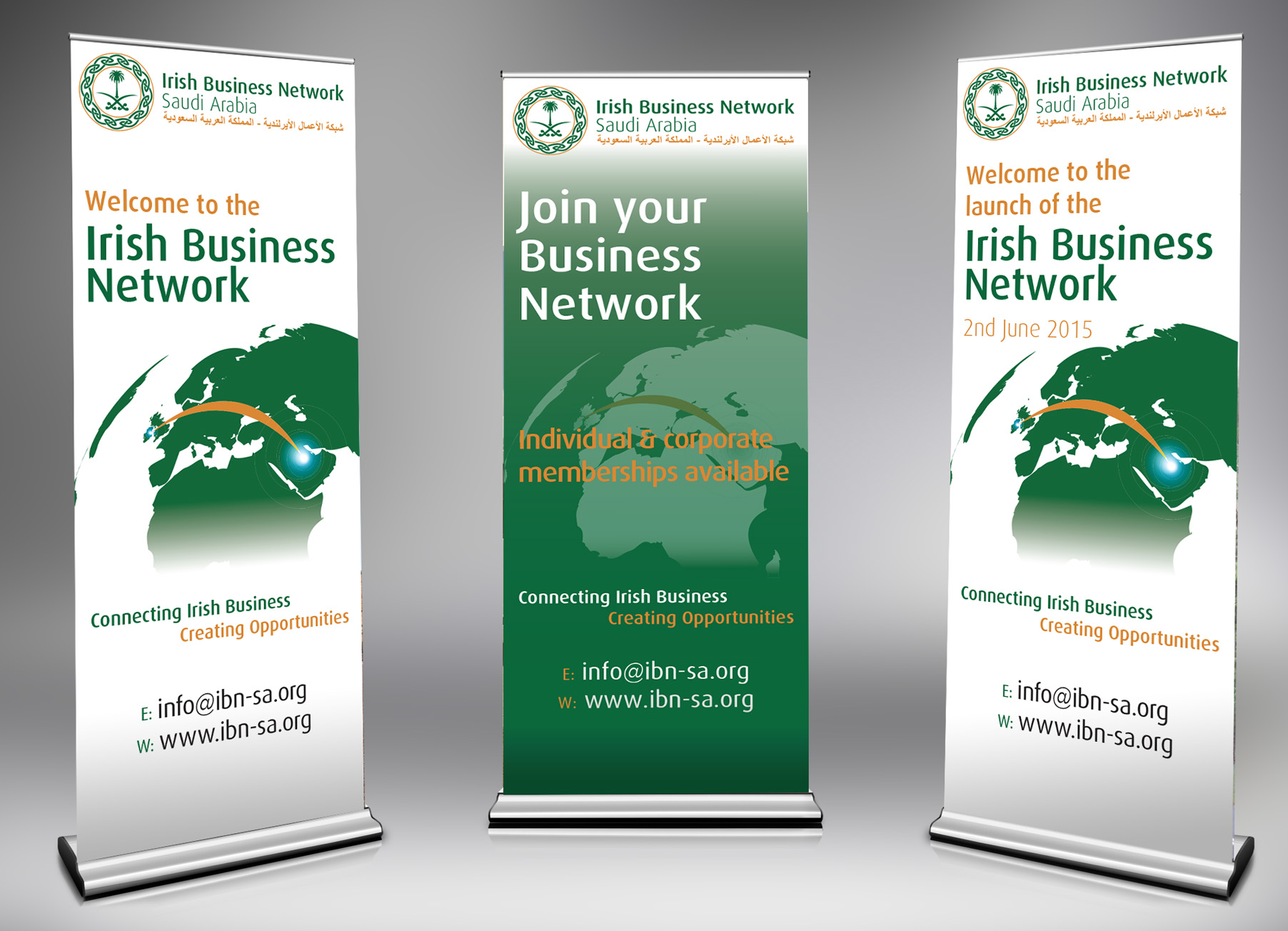Roll Up Banners Pop Up Stands Free Standing Stands