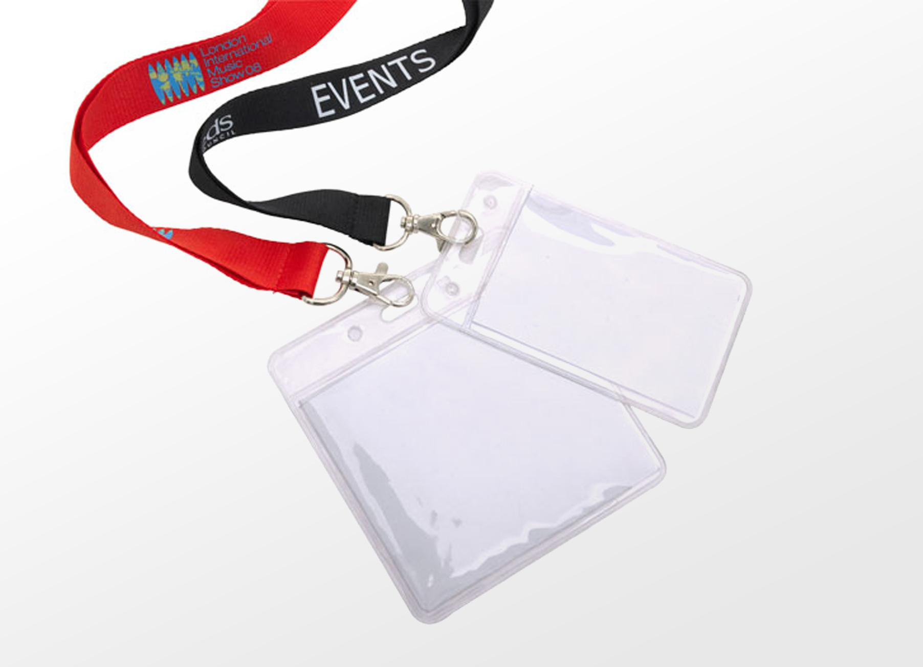 20 Trends That Are So 2008 It Hurts - Cosmopolitan Plastic photo id badges